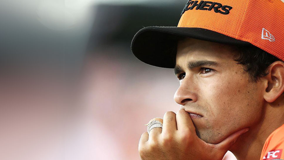 ASHTON'S SCORCHERS CLAIM THE BIG BASH TITLE