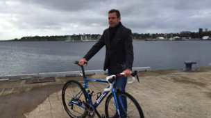 Cadel Evans Great Ocean Road Race Back Bigger and Better in 2016
