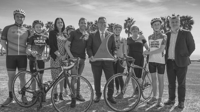 Signature Sport welcomes Cadel Road Race funding extension
