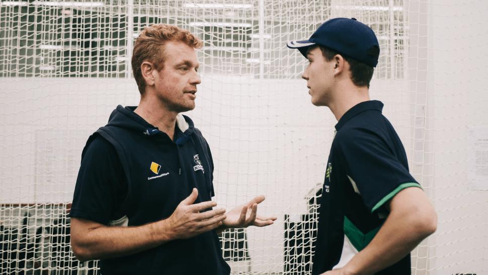Signature Sport's cricket cohort enjoy summer success