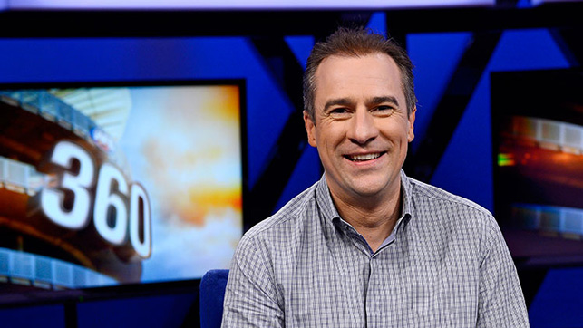 Gerard Whateley