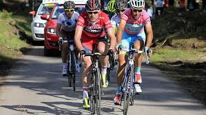 """Cadel off to """"solid"""" Giro start"""