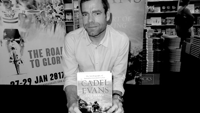 CADEL HITS THE BEST SELLERS LIST