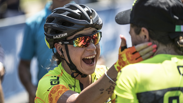 Growth of women in cycling