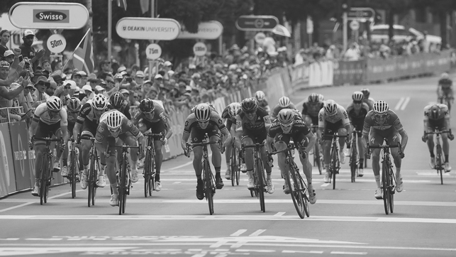 2018 Cadel Road Race records, growth, results