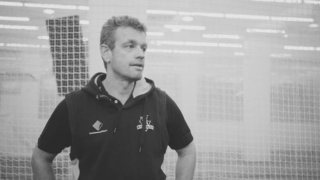 The rise of cricket coach Andrew McDonald