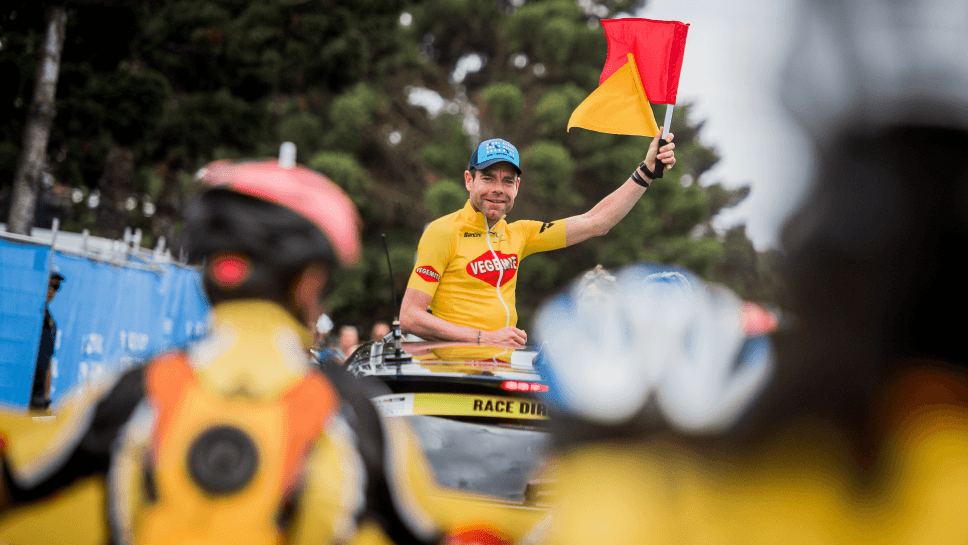Cadel Road Race cements position in major events landscape