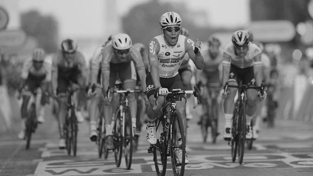 Celebrating Caleb Ewan: the world's fastest cyclist